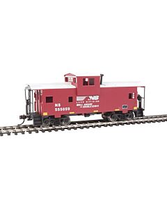 1527 Norfolk Southern Wide Vision Caboose