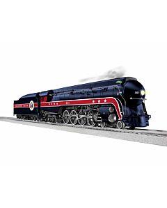 Lionel 1931380 Legacy Steam  J Class  American Freedom Train 611