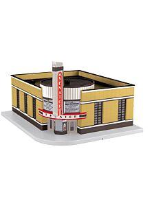 MTH 30-9198 The Senator Movie Theater