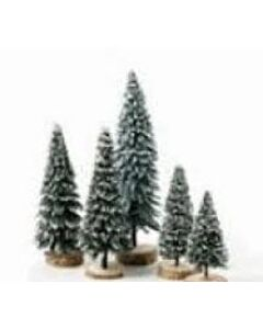 Department 56 4021208 Snow Covered Pines
