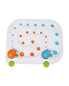 Fat Brain Toys FA225 RollAgain Maze