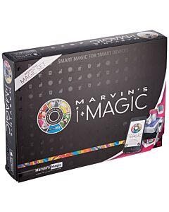 Marvin's Magic iMagic Interactive Box of Tricks MMIBT