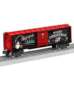 Lionel 1919320 American Flyer Christmas 2019