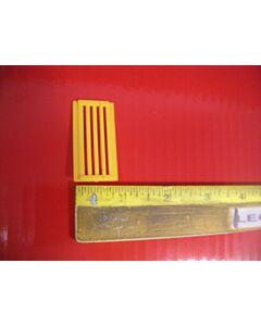 Lionel 6356-11 Upper Level Yellow Stock Car Door