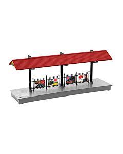 Lionel 2029250 Strasburg RR Groffs Grove PEP Platform