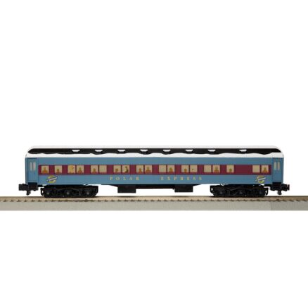 Lionel 1919400 American Flyer Christmas THE POLAR EXPRESS 15th Anniversary Coach