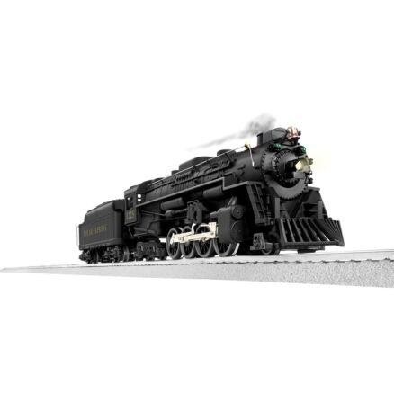 Lionel 1932090 LionelChief Plus 2.0 Steam Berkshire Polar Express  ****