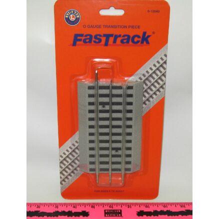 Lionel 6-12040 Transition Piece FasTrack